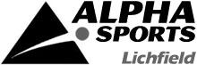 Alpha Sports - Lichfield Sports Shop