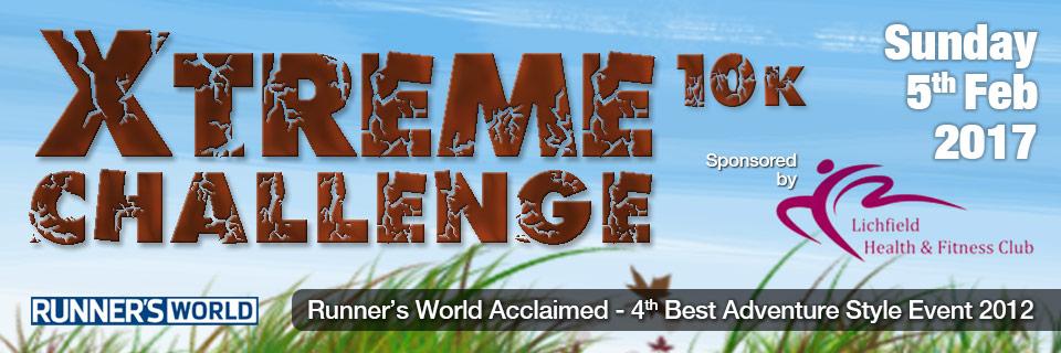Xtreme Challenge 2017