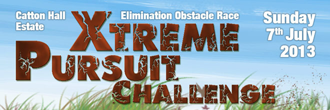Extreme Pursuit Challenge 2013