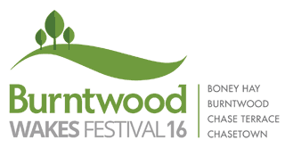 Burntwood WAKES LOGO