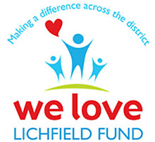The We Love Lichfield Fund
