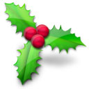 christmas_holly