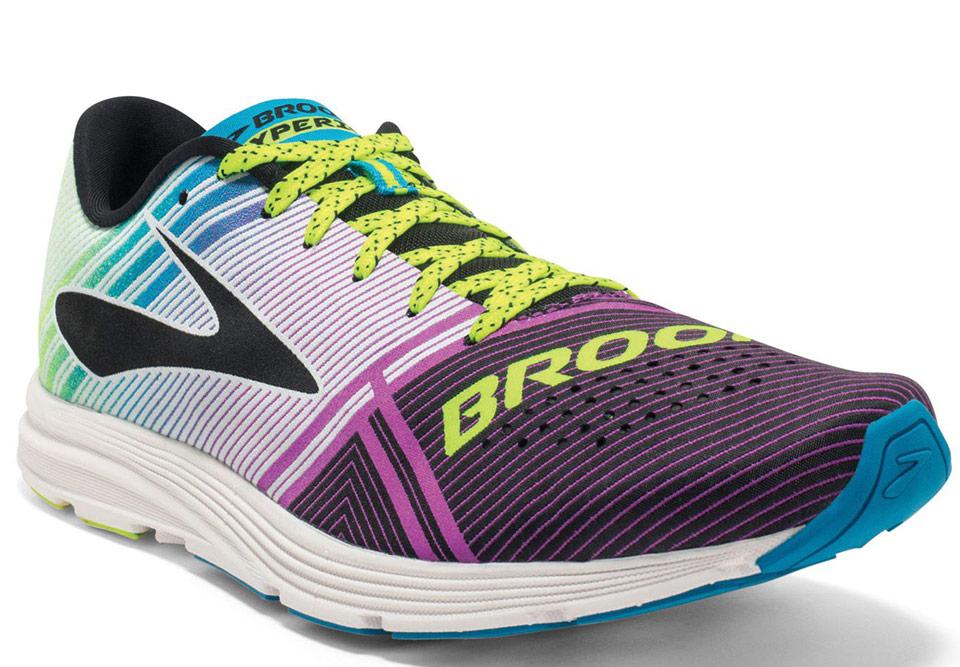Brooks Hyperion running shoe