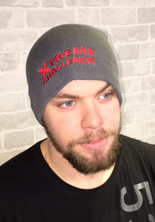 xtreme challenge hat