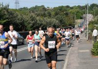 EVENT - The Lichfield Half-Marathon