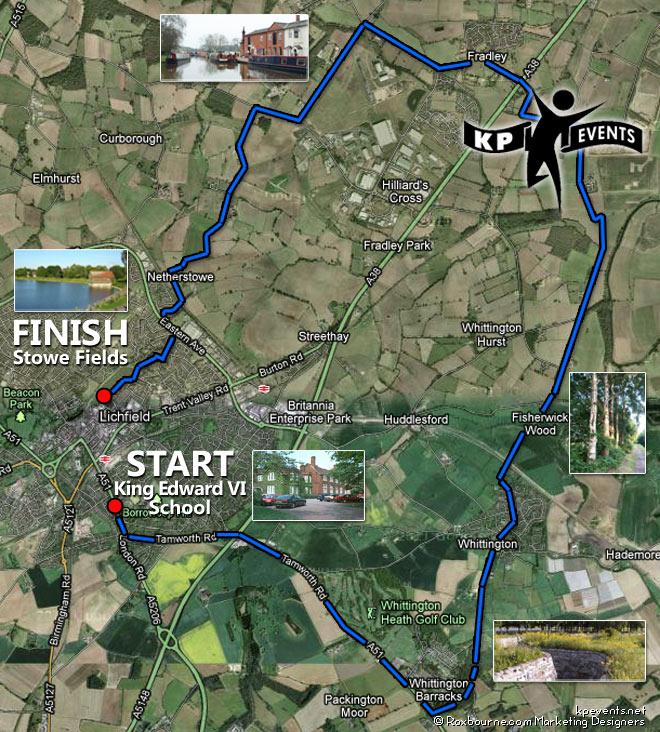 route-map-lichfield-half-marathon
