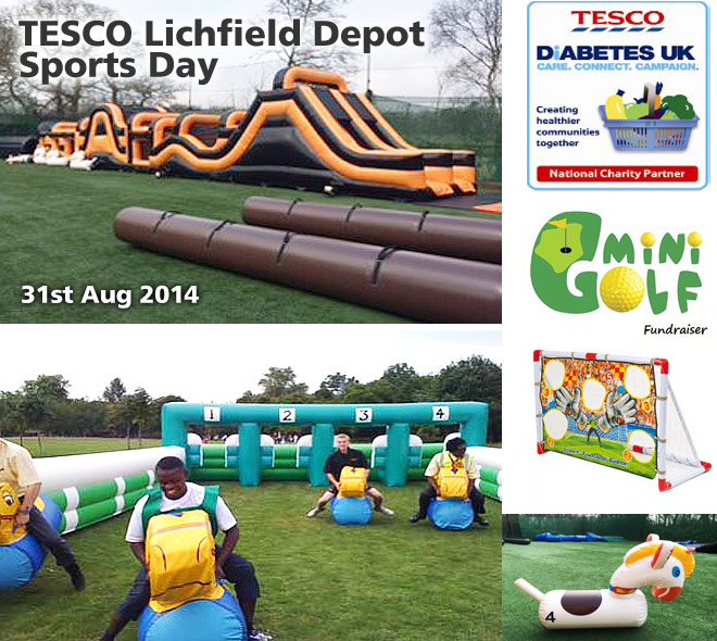 tesco-sports-day-lichfield
