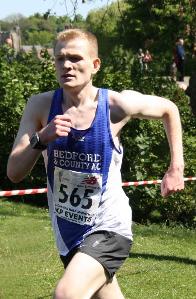 2011 winner PATRICK STUART